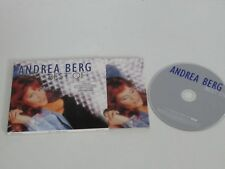 Andrea Berg / Best Of( Sony BMG 8889717616 2) CD Album