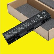 6 Cell Laptop Battery For Dell Studio 17 1735 1736 1737 KM973 MT335 PW823 RM791