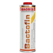 1 Liter WAGNER Bactofin Benzinstabilisator Benzinzusatz Bleiersatz