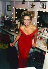 Kim Wilde Hot Glossy Photo No15