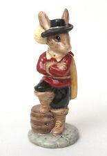 Royal Doulton Figurine - Cavalier Bunnykins DB179