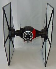 Hasbro Star Wars Saga Collection Tie Fighter Vehicle Custom Painted First Order