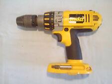Dewalt DC925 18v Heavy Duty Hammer Drill