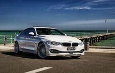 BMW F32 F33 F36 Frontspoiler Alpina