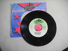 BAD ENGLISH possession / price of love   COLLECTABLES 45