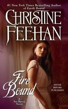 Fire Bound (A Sea Haven Novel) by