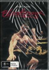 Bloodsport DVD Jean-claude Van Damme Donald Gibb Leah Ayres Norman Burton