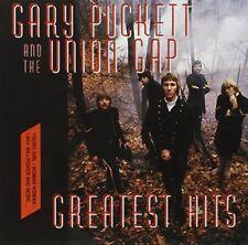 GARY PUCKETT & THE UNION GAP CD - GREATEST HITS (1995) - NEW UNOPENED - ROCK