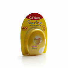 3 x Canderel Sweetely with Sucralose 300 Tablets Quick & FREE Delivery