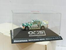 HERPA Motor Sport 3538 Mercedes-Benz 190E  OVP 1:87 (MW 5944)