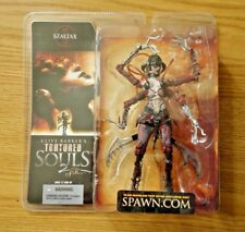 Tortured Souls 2 The Fallen Szaltax Action Figure McFarlane Toys