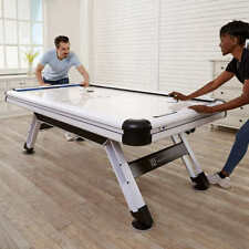"""Medal Sports 89"""" Air Hockey Table Includes 4-pushers and 4-pucks @@"""