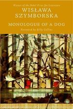 Monologue of a Dog-ExLibrary