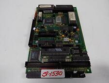 WINSYSTEMS PCM-MPC REV C ANALOG INPUT/OUTPUT MODULE 400-0203-000