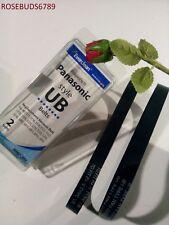 Panasonic Vacuum Cleaner Style UB Vacuum Belts 2 Pack