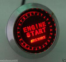 Pièces détachées rouge Pivot pour automobile