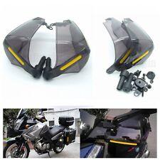Motorcycle Handlebar Brush Bar Hand Guard Handguard Bike Protector For Harley