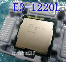Intel Xeon Processor E3-1220L (3M Cache, 2.20 GHz) LGA1155 TDP 20W