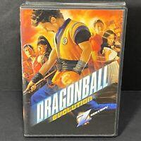 Dragonball Evolution (DVD, 2009, Z-Edition)