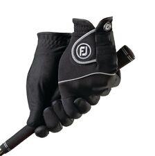 FootJoy Rain Grip 1 Pair Golf Gloves for Ladies