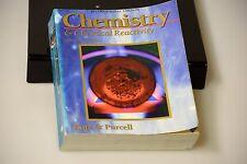 Chemistry & Chemical Reactivity, 2 Edition. Kotz & Purcell. International edit
