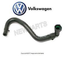 Genuine Volkswagen CC Passat 2008-2016 Vacuum Hose at Turbocharger 3C0 133 778 F