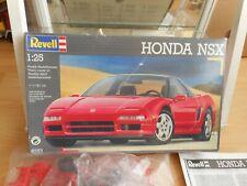 Modelkit Revell Honda NSX on 1:25 in Box