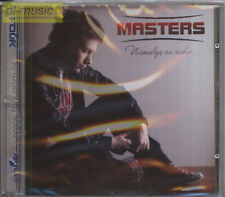 = MASTERS  - NAMALUJE NA NIEBIE / disco polo dance /CD sealed