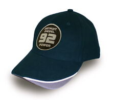 DETROIT DIESEL 92 POWER NAVY BASEBALL CAP/HAT