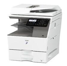 Multifunzione in b/n Sharp MX-B450W - stampante, scanner, fax, fotocopiatrice