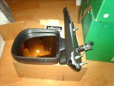 Wing mirror Renault Kangoo left-hand  cable adjust 1998 - 2001