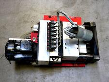 Priess und Horstmann Bohrautomat-Einheit 7-Fach Bohrer Automation