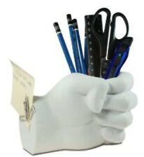 Tech Tools Hand Pen Holder With Magnetic Back