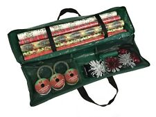 Best Artificial Christmas Gift Wrap Strong Durable Zipped Storage Bag Xmas Tree