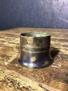 Vintage EPNS Egg Cup