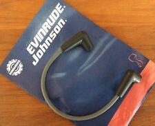 """Johnson Evinrude Plug Lead Wire 5005806 778262 OMC BRP 14"""" Coil"""