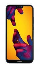 Huawei P20 lite 64GB Dual SIM 5,84 Zoll Android 16 Megapixel Smartphone, Schwarz