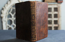 Rare Antique French Book Religion Ascension Of Jesus-Christ + more 1831