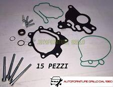 Kit riparazione Tandem Pompa vuoto BOSCH freni gasolio Golf 5 2.0 TDI Audi A3