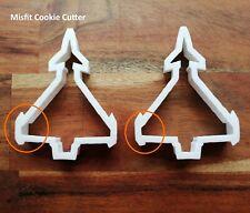 Eurofighter Plane Cookie Cutter Biscuit Fondant 🌟🌟Seconds-misfit 50%🌟