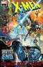 Uncanny X-Men WINTER'S Extremo #1 (2019) 1º Impresión Javi Garron Principal