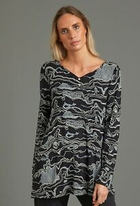 HALF PRICE Adini Naomi Tunic Autumn Winter 2020 Collection