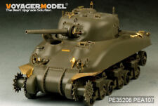PE for WWII M4A1 Mid Version (For TASCA 35010), 35208, 1:35, VOYAGERMODEL