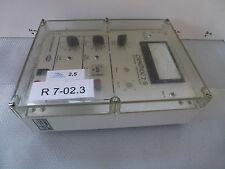 Eurotherm Capatrol 2-S Vierelektroden-Leitfähigkeitsmessgerät