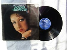 VICKY LEANDROS LP ACROSS THE WATER philips 6303 131