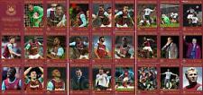 West Ham United - Farewell Boleyn Football Trading Cards