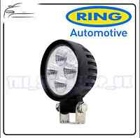 RING AUTOMOTIVE RCV9603 TruckMaster 8 LED Oval Worklamp