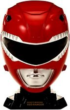 Power Rangers Mighty Morphin Legacy Red Ranger Helmet [Quarter Scale]