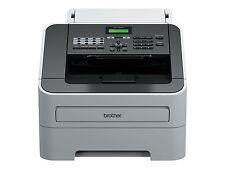 Ba71295 Brother Fax-2940 Mono Laser Fax Machine Grey