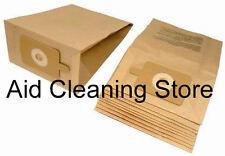 Dix forte poussière hoover sacs pour karcher wet & dry modèles aspirateur A104